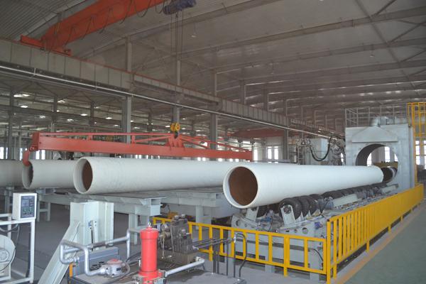 关于鄂尔多斯聚氨酯保温管厂家