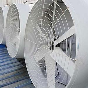 环保通风设备