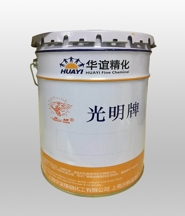 J43-32(653)铝粉氯化橡胶面漆
