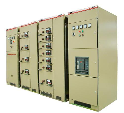 MNS型低壓抽出式開關柜
