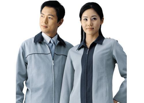 定制工作服应该员工付钱还是公司买单?