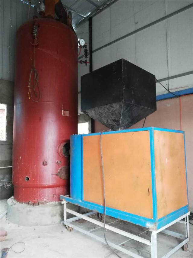 改造燃煤锅炉