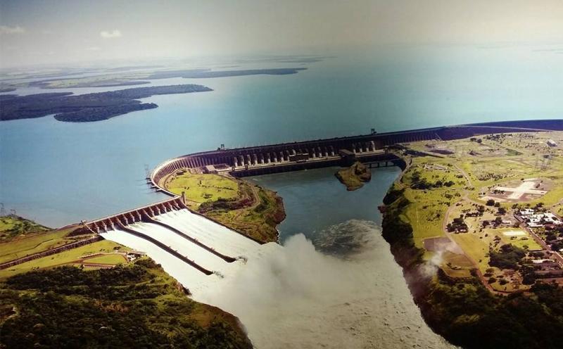 六一八鑫诚建筑浅谈水利水电工程中的防渗技术
