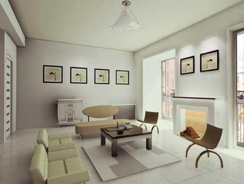 室内设计,公装和家装那个更有发展前景