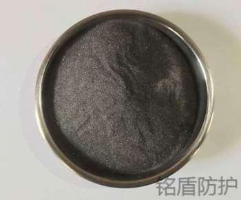 云母氧化铁颜料生产工艺制造方法