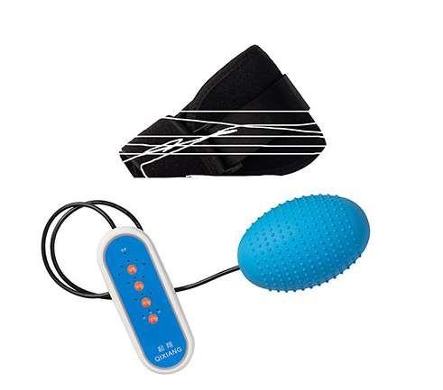 電動按摩球被使用的原因