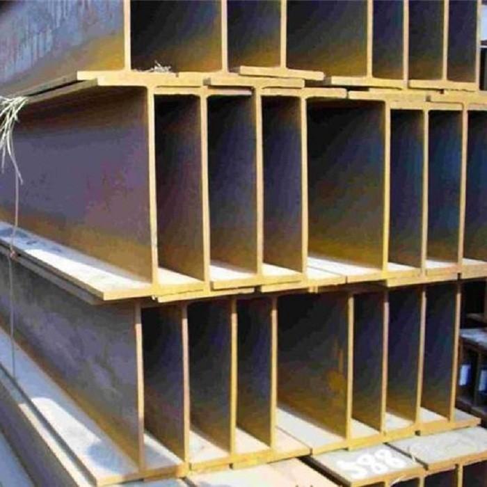 工字钢与钢梁连接注意
