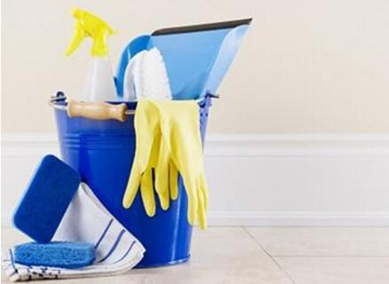 西宁家政保洁清理工作中小区保洁大家如何做?