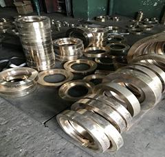 鋁青銅蝸輪廠家