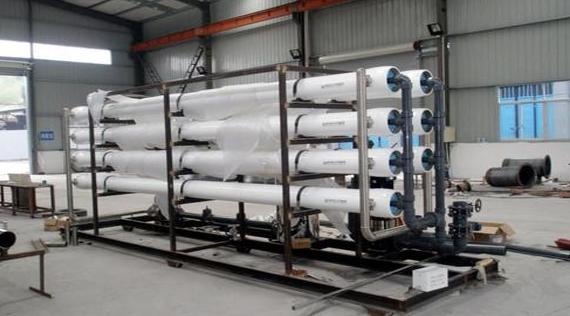 反渗透水处理设备水质量下降的问题如何避免