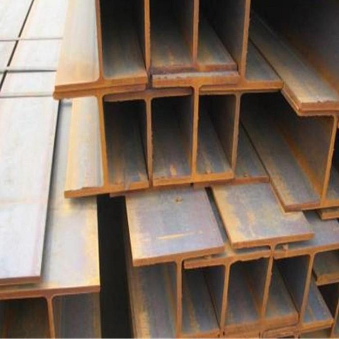 工字钢和H型钢哪个承重能力强