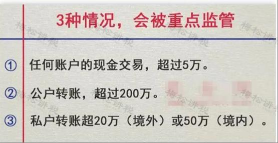 """金税四期公告!2月23日起,这7种""""避税""""方法查到必罚!会计人赶紧自查!"""