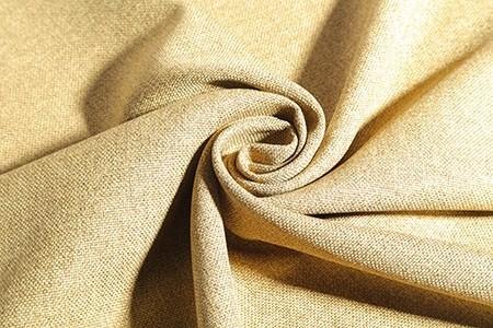 浅析亚麻针织布的市场前景