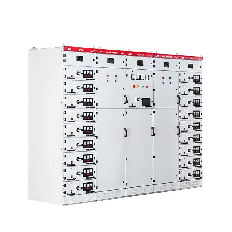 MNS成套配电柜加工