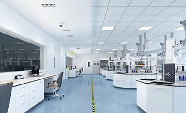 实验室设计时应注意的几个设计装修细节