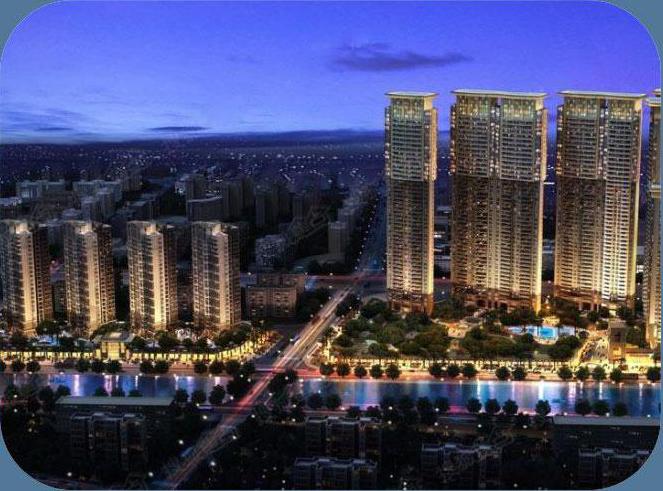 深圳恒裕濱城二期香悅裏購物廣場