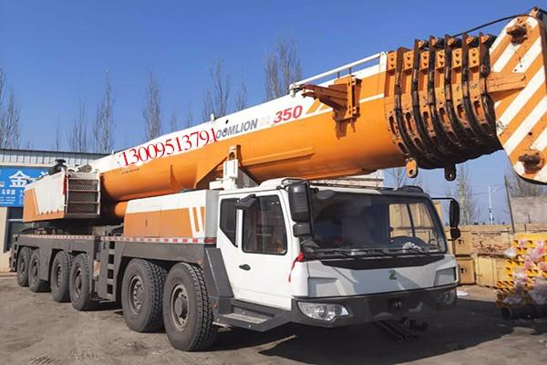 呼和浩特市300吨吊装设备租赁去哪儿联系