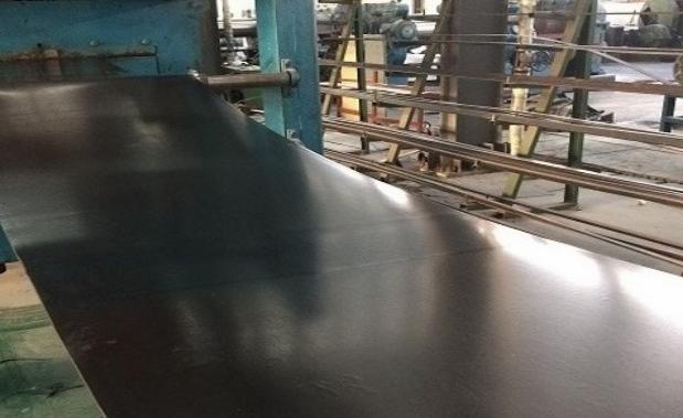 橡胶传送带用钢丝绳受损的因素分析