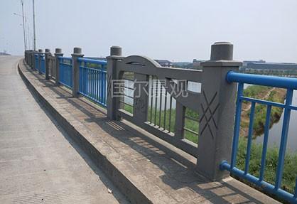 铸造石护栏zzs-17