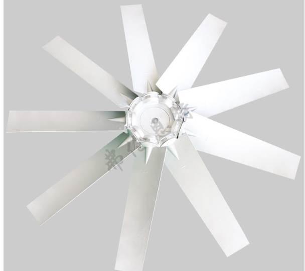 铝合金风扇叶的优点是什么