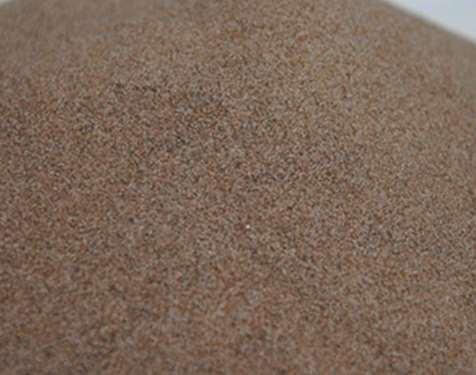 你了解什么是铸造砂吗