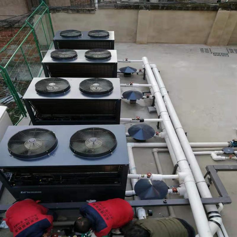 您对空气能采暖的特性知多少?