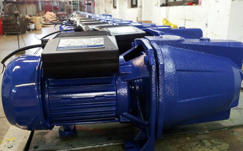 水泵振动的根本原因和解决方式是什么