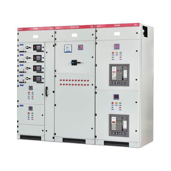 MNS成套配电柜