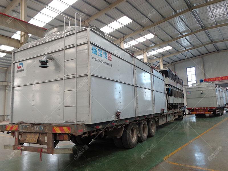 闭式冷却塔设备
