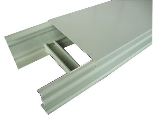 铝合金喷塑电缆桥架