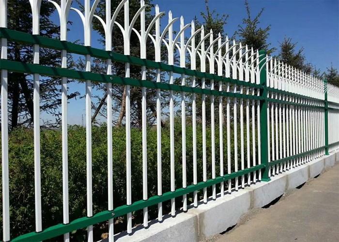 双防爬护栏