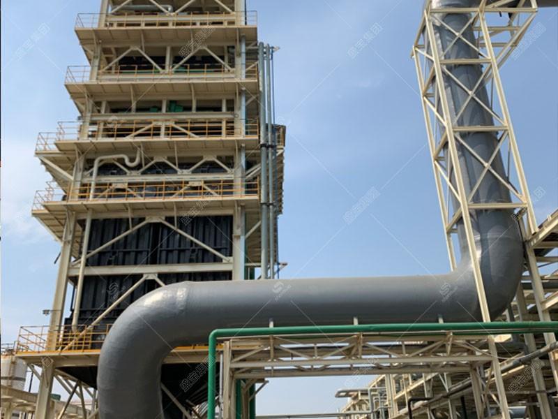 深圳湿式电除雾器