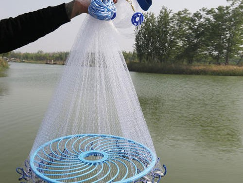 渔网线的简单分类