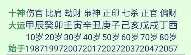 刘永昱:叶简明先生的八字解析