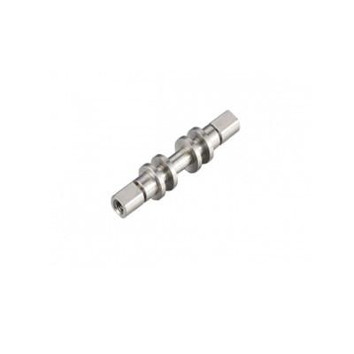 CNC国标高铁配件加工