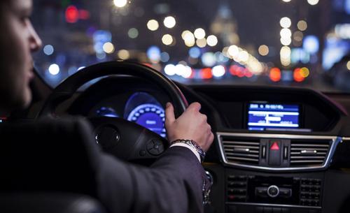 有驾照不等于会开车,教你开车技巧27招