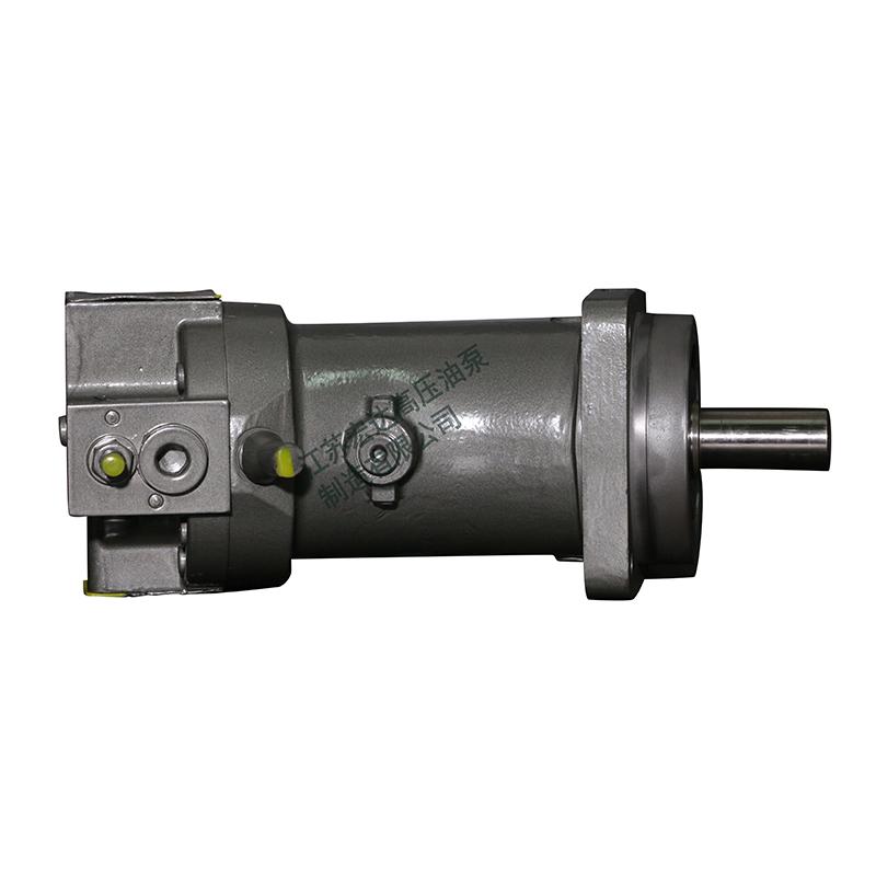 轴向柱塞泵厂家带你探询其产品的应用特点