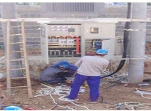 水电工程承包相关事项