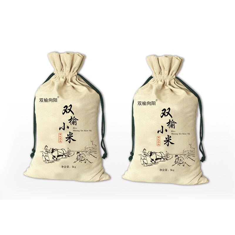 布袋包装系列