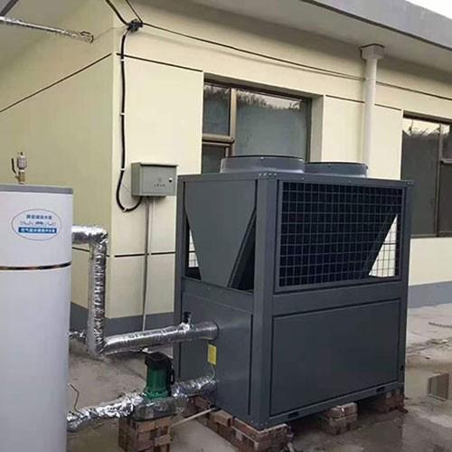 空气能热泵机组