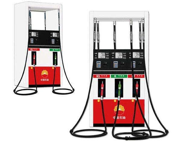 加油机的安装使用与常见故障及排除方法