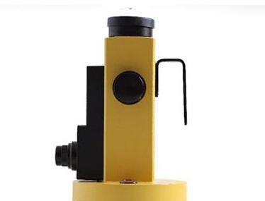 浅析光学垂准仪的使用方法
