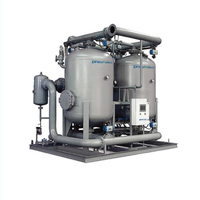 PHC1600~13000壓縮熱吸附式干燥機