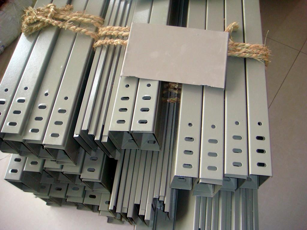 供应商介绍电缆桥架与母线槽的对比及其发展前景