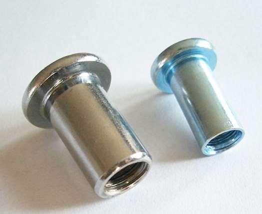 镀锌钢板可以用这种方法来焊接