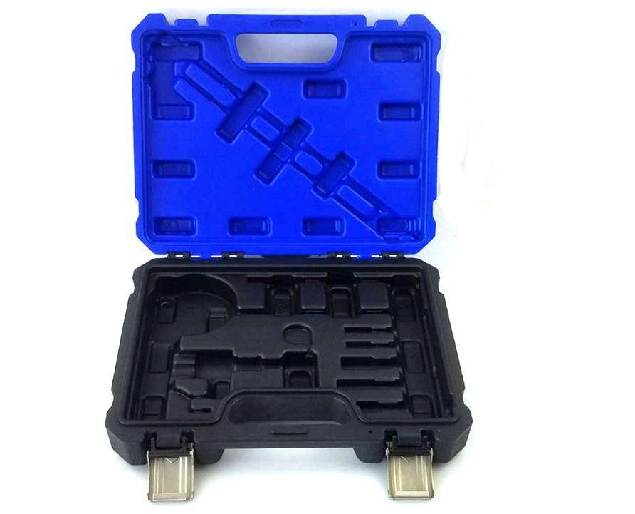 工具箱有哪些特点