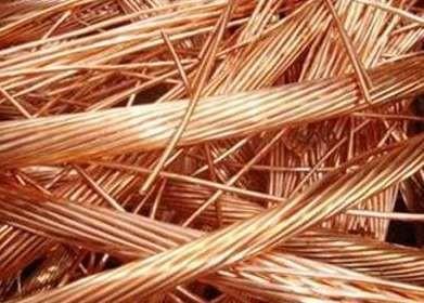马鞍山废铜回收是否会产生有害垃圾