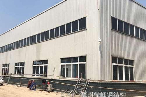 钢结构在建筑工程中的重要作用