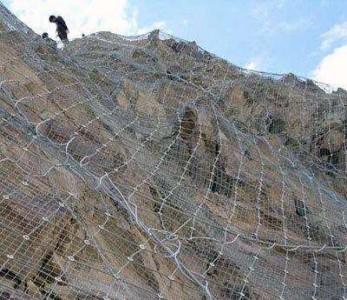 幾種常見的邊坡防護施工方法有哪些