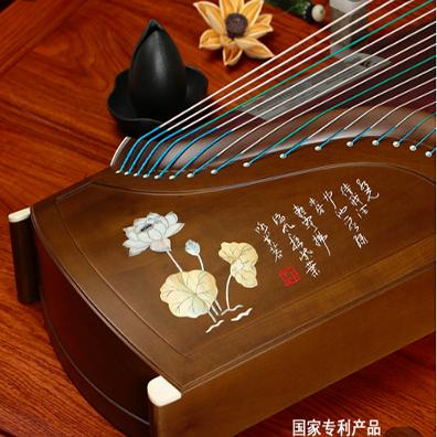 郎韵-荷塘月色